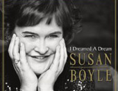 Susan Boyle — I Dreamed A Dream