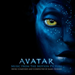 Avatar: Music from the motion picture
