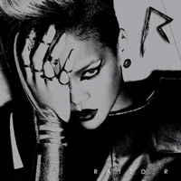 Rihanna — Rated R